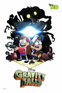 Gravity Falls. T2.  Episodio 2: La guerra del golf