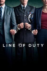 Line of Duty. T5. Line of Duty
