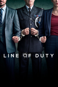 Line of Duty. T5. Episodio 6