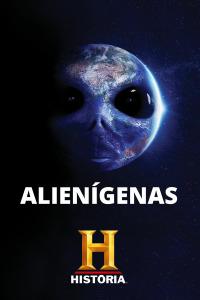 Alienígenas. T11.  Episodio 144: Los centinelas