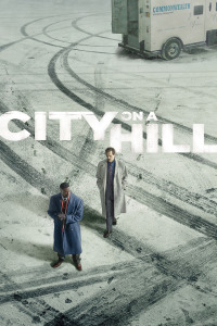 City on a Hill. T1.  Episodio 2: Lo que vieron en Southie High