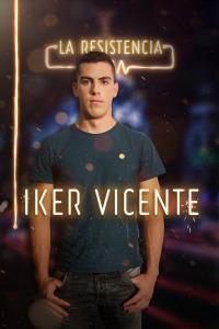 La Resistencia: Selección.  Episodio 50: Iker Vicente, Azkolari - Entrevista - 10.06.19