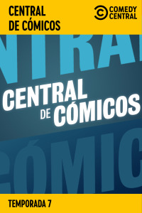 Central de Cómicos. T7.  Episodio 13: Denny Horror: Chico raro, viejo loco