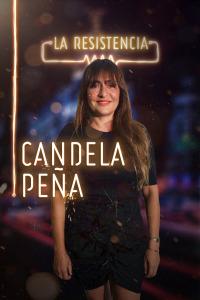 La Resistencia: Selección.  Episodio 54: Candela Peña - Entrevista -12.06.19