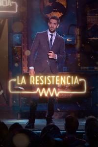 La Resistencia: Selección.  Episodio 58: