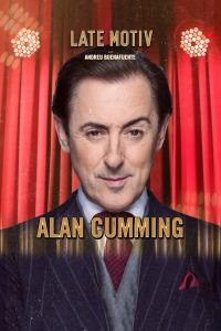Late Motiv. T4.  Episodio 148: Alan Cumming