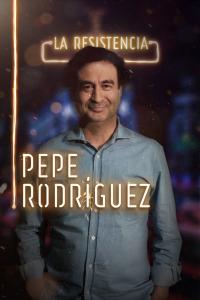 La Resistencia: Selección.  Episodio 62: Pepe Rodríguez - Entrevista - 20.06.19
