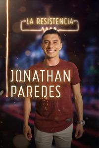 La Resistencia. T2.  Episodio 150: Jonathan Paredes