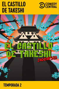 El Castillo de Takeshi. T2. Episodio 8