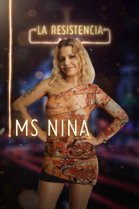 La Resistencia. T2.  Episodio 152: Ms. Nina