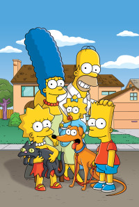 Los Simpson. T26.  Episodio 14: Mi bella conductora
