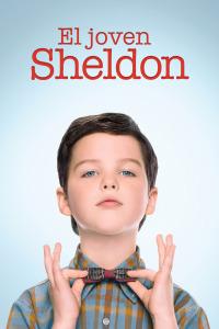 El joven Sheldon. T1. El joven Sheldon