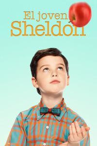 El joven Sheldon (VOS). T2.  Episodio 10: Una infancia atrofiada y un surtido de frutos secos (VOS)