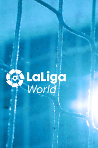 LaLiga World. T20/21. Episodio 31