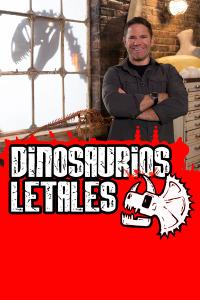 Dinosaurios letales. T1.  Episodio 3: Los más conocidos
