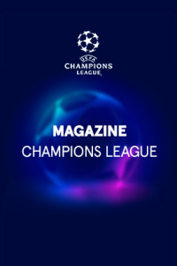 Magazine Champions League. T19/20. Magazine Champions League