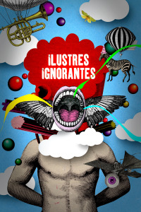 Ilustres Ignorantes. T13. Ilustres Ignorantes