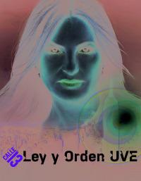 Ley y orden: unidad de víctimas especiales. T21. Episodio 5