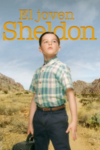 El joven Sheldon. T3.  Episodio 14: Una mala racha, una cruz y gravilla de cuneta