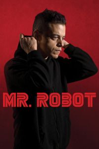 Mr. Robot (VOS). T4. Mr. Robot (VOS)