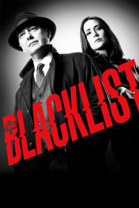The Blacklist. T7.  Episodio 10: Katarina Rostova (nº 3)