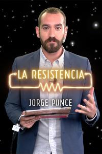 La Resistencia: Selección.  Episodio 35: Jorge Ponce - La contaminación, a ver, que yo la vea -28.05.19
