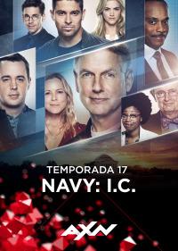 Navy: Investigación criminal. T17. Navy: Investigación criminal