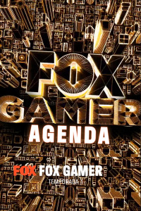 FOX Gamer (Short Edition). T1. FOX Gamer (Short Edition)