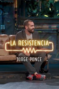 La Resistencia: Selección.  Episodio 108: Jorge Ponce -