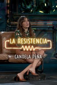 La Resistencia: Selección.  Episodio 110: Candela Peña -
