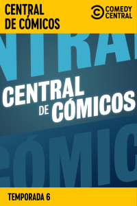 Central de Cómicos. T6.  Episodio 14: Quique Matilla: Mario