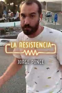 La Resistencia: Selección.  Episodio 112: Jorge Ponce -
