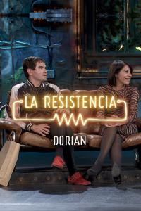 La Resistencia: Selección.  Episodio 115: Dorian - Entrevista - 09.10.19