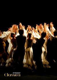 Antonio Gades - Suite flamenca