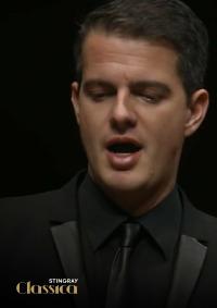 Jaroussky canta Bach y Telemann