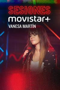 Sesiones Movistar+. T2.  Episodio 3: Vanesa Martín