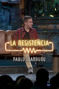 La Resistencia: Selección.  Episodio 126: Pablo  Ibarburu -