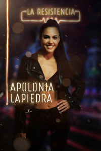 La Resistencia. T3.  Episodio 27: Apolonia Lapiedra