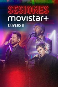 Sesiones Movistar+. T2.  Episodio 5: Covers II