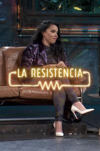 La Resistencia: Selección.  Episodio 135: Beatriz Luengo - Entrevista - 28.10.19