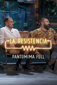 La Resistencia: Selección.  Episodio 138: Pantomima Full -