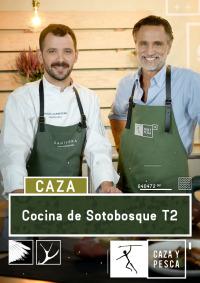 Cocina de Sotobosque. T2.  Episodio 4: Cerceta en dos cocciones