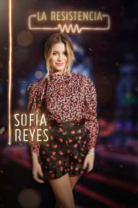 La Resistencia. T3.  Episodio 33: Sofía Reyes