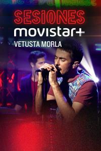 Sesiones Movistar+. T1.  Episodio 1: Vetusta Morla