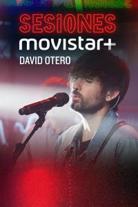 Sesiones Movistar+. T1.  Episodio 6: David Otero