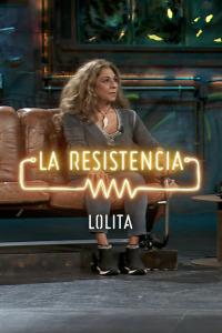 La Resistencia: Selección.  Episodio 153: Lolita - Entrevista - 12.11.19