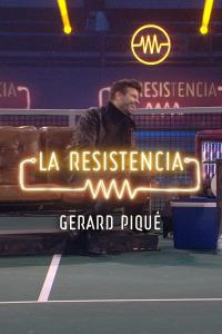 La Resistencia: Selección.  Episodio 155: Gerard Piqué - Entrevista - 13.11.19