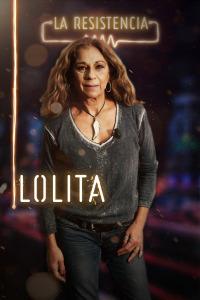 La Resistencia. T3.  Episodio 37: Lolita