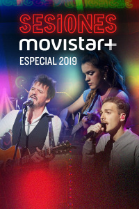 Sesiones Movistar+. T2.  Episodio 9: Especial 2019