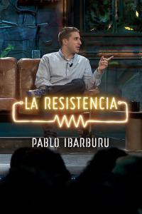 La Resistencia: Selección.  Episodio 170: Pablo Ibarburu -